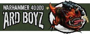 Ard Boyz