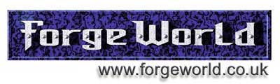 Forge Word logo