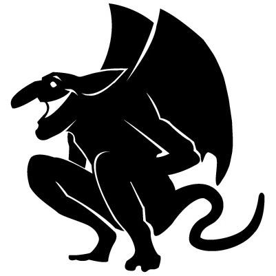 Mephit logo