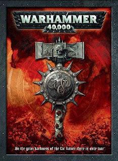 Warhammer 5th edition