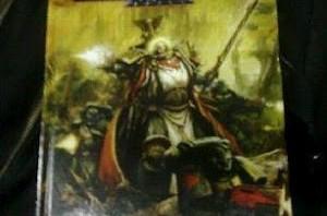 40k 6th edition
