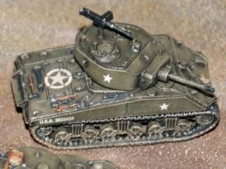 M4A3E2 Jumbo