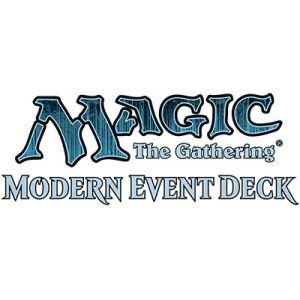 Logo Modernového Event Decku