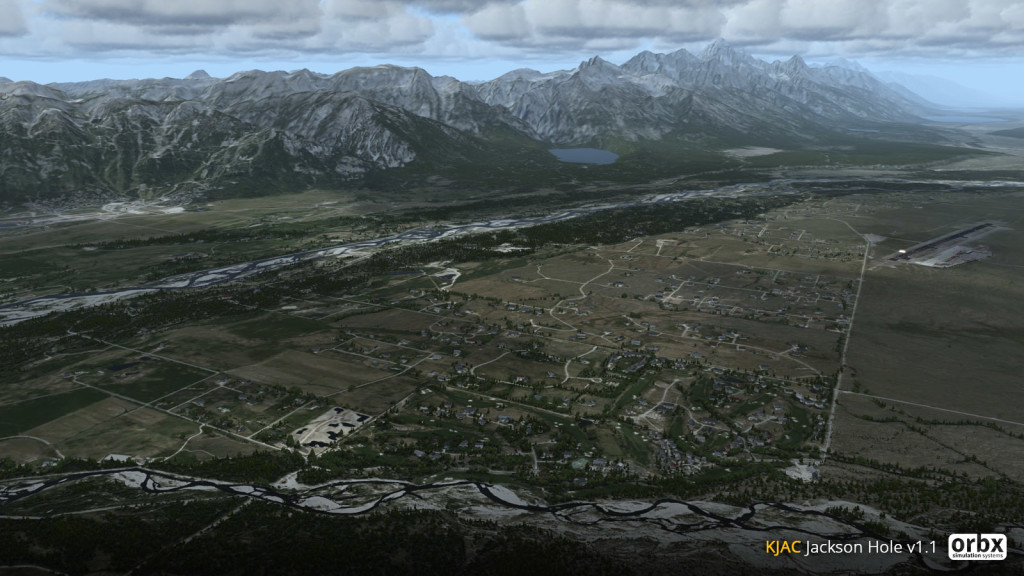 KJAC Jackson Hole