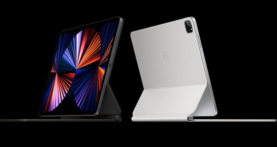 iPadPro 2021